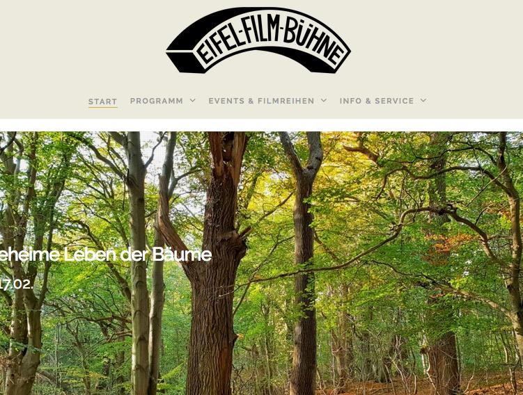 Unsere neue Website…